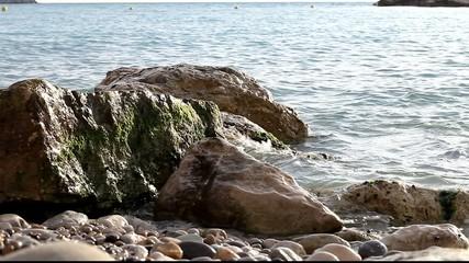 beach Marseille