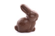 Easter chocolate - Rabbit