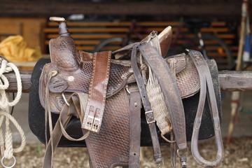 selle di cavallo