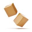 Caramel boxes