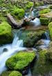Fototapeten,natur,landschaft,wasserfall,strömen