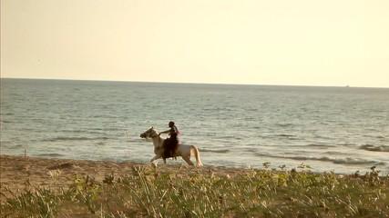 In riva al mare [ranch]