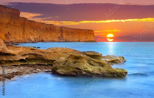 seascape-piekne-lato-wschod-slonca