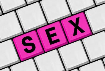 Tasti sex