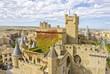 Olite Castle  in Navarra, Spain - 52053341
