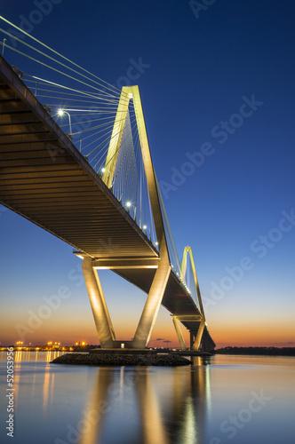 charleston-sc-arthur-ravenel-suspension-bridge-south-carolina