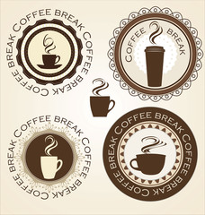 Coffee and tea design