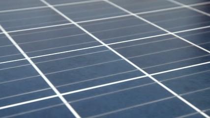 Dettaglio fotovoltaico
