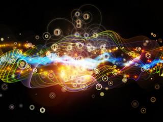 Energy of Dynamic Network