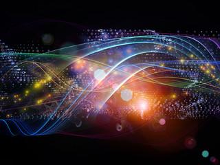 Paradigm of Dynamic Waves