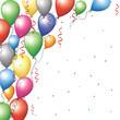 baloon border