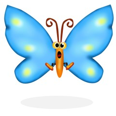 farfalla essenziale