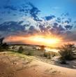 Fototapeten,landschaft,wüste,safarie,baum