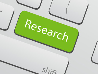 Research keyboard