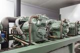 Compressor machinery