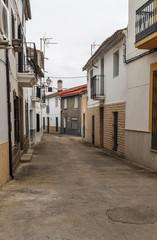 Calle de Cañaveral