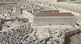 Reconstruction of Holy Temple in Jerusalem