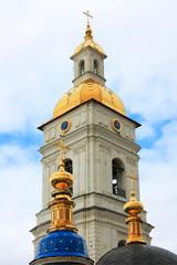 Софийско-Успенский Собор в Тобольском кремле