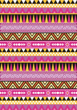 Aztec Seamless Pattern 1