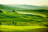 Fototapety Countryside, San Quirico´Orcia , Tuscany, Italy