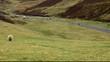 cyclingin in wanlockhead scotland