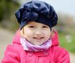 lovely toddler