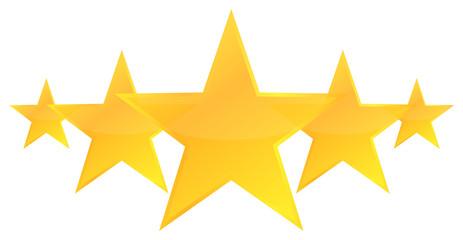 Five Star Premium Quality