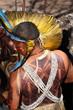 Indios Potiguara, Brasile