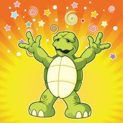 R&R Surprise Turtle