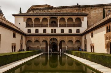 Reflejo de Alhambra