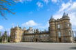 Holyrood Palace in Edinburgh, Scotland - 52085355