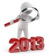 männchen lupe 2013