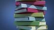 Rotating books