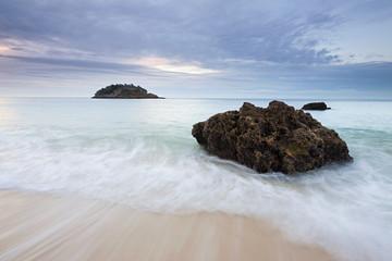Pedra da Anicha Arrábida praias de Portugal