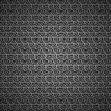Gray clean vector circle abstract background pattern