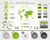green world wood infographic