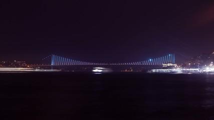Istanbul Bosphorus Bridge 2