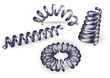 Set of 4 springs