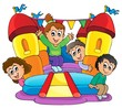 Kids play theme image 9 - 52101137