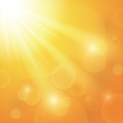 Fond-soleil