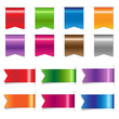 Big Sale Color Ribbons Set