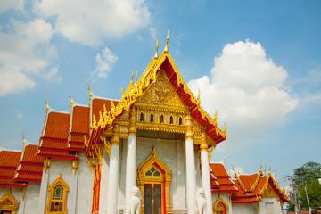 Marble Temple - Bangkok I