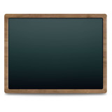 Black Chalk Board