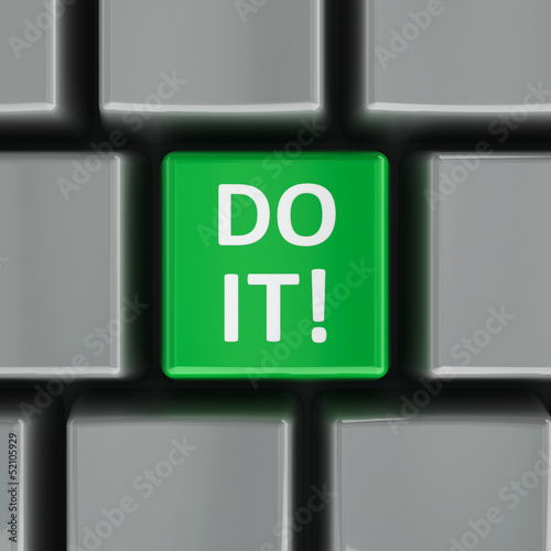 Computer keyboard do it