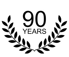Laurel 90 years