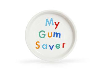 gum saver plate