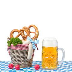 Essen in Bayern