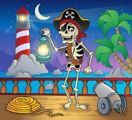 Lighthouse theme image 8