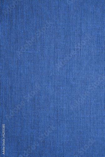 Texture blue cloth, background