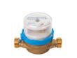 new water meter
